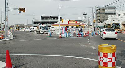 高田・鶴が台間が開通