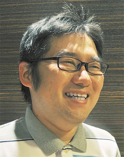 天野 茂明さん