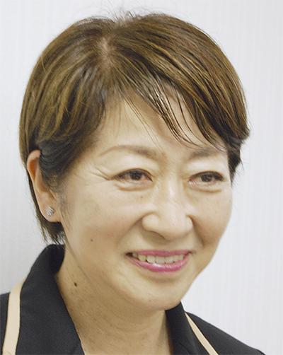 山田 悦子さん