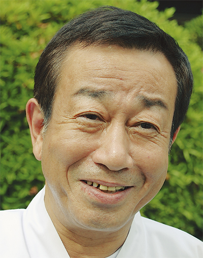 隅田 敦夫さん