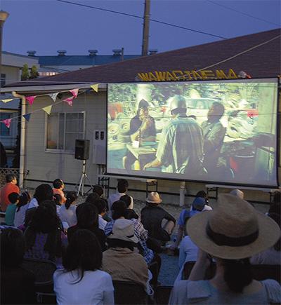 茅ヶ崎映画祭が開幕