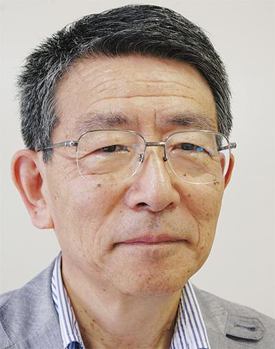 石井 武雄さん