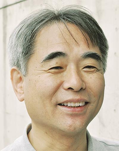 石井 高彦さん