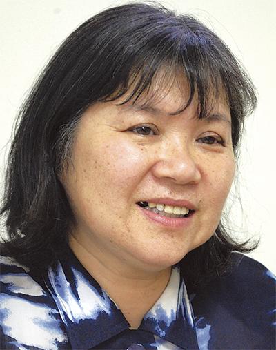 永田 恵子さん