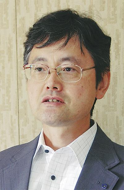和田幸男さん