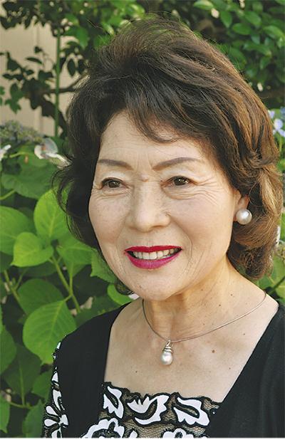 菊池路子さん