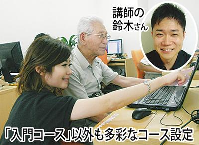 月々3千円で通い放題