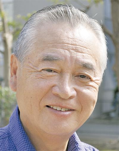 田野 敏明さん