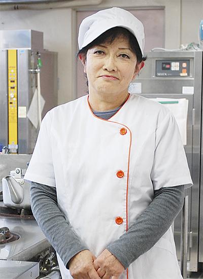 石田さんに県表彰