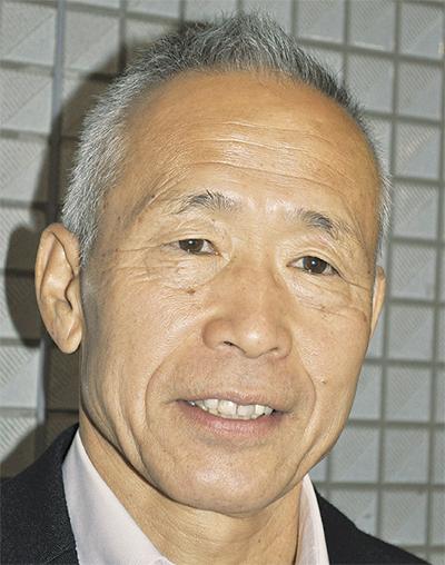 塚本 勝巳さん