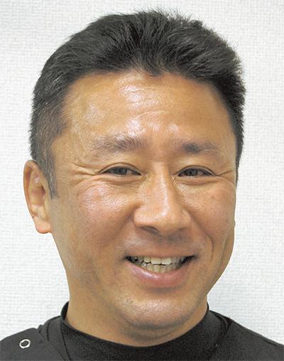 時崎正浩さん
