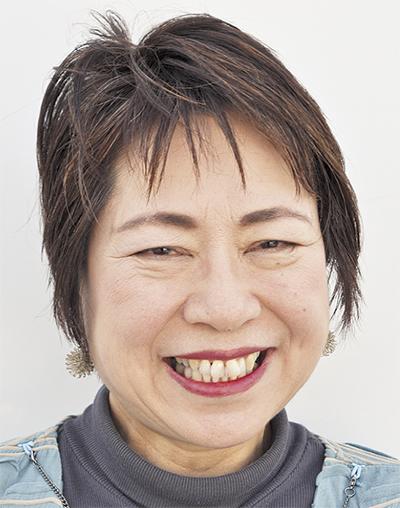 伊藤 三枝子さん