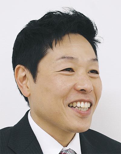 永田輝樹(てるじ)さん