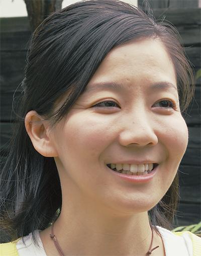 加藤 晶子さん