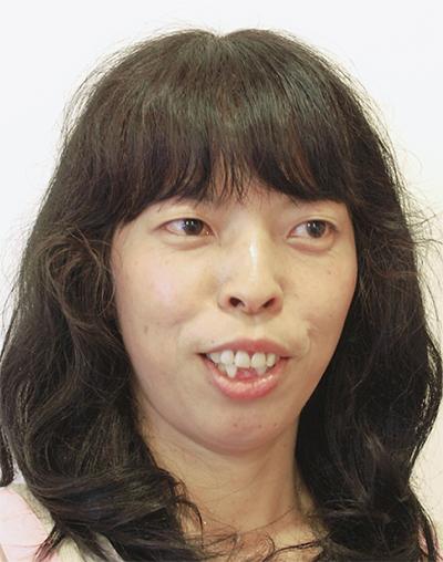木村 美保さん