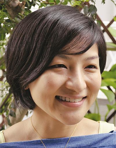 森 麻由美さん