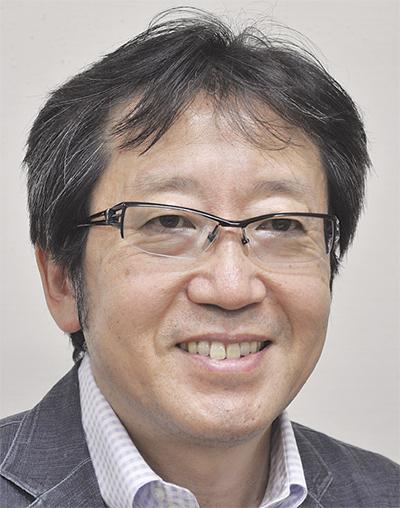 中川 淳さん