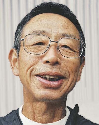 岡本 敏明さん