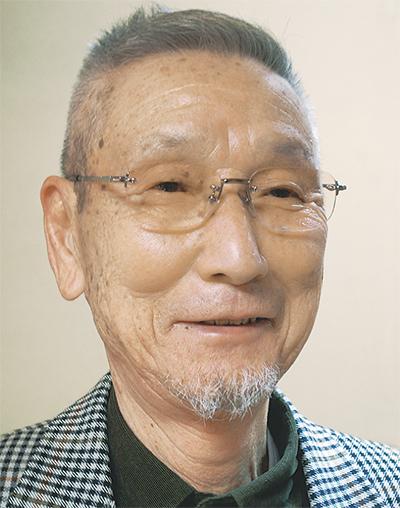 藤田 博さん