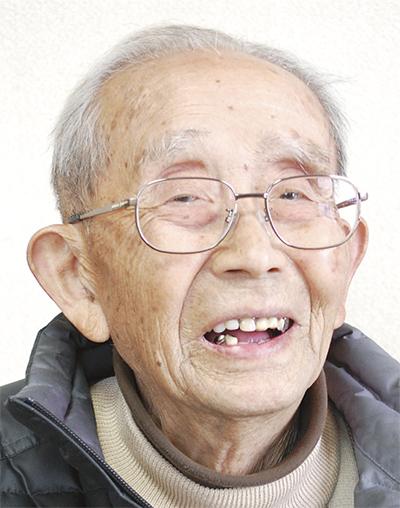 齋藤 武久さん