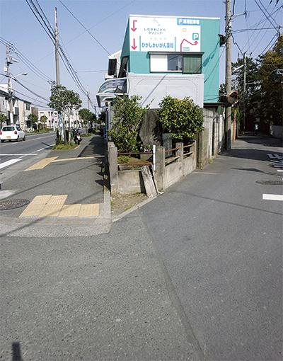 茅ヶ崎の轍第25回 道編 「 鉄砲道」