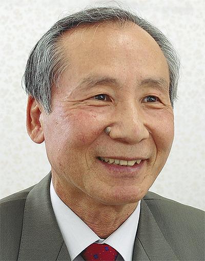 田中 賢三さん