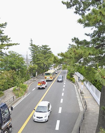 茅ヶ崎の轍第26回 道編 「東海道」