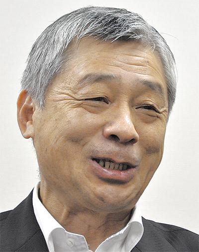 大川 良一さん