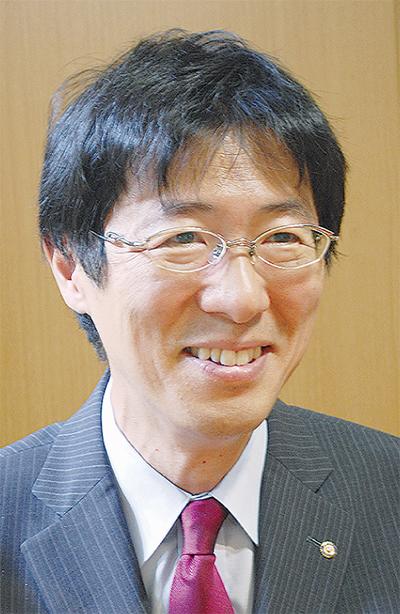 澤邑重夫さん