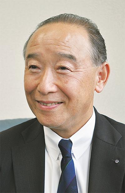 倉澤条太さん