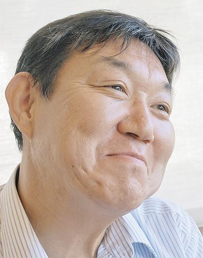 藤原 修さん