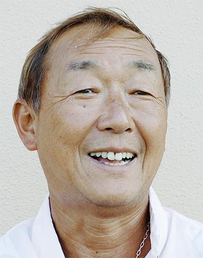 小川 惠一郎さん