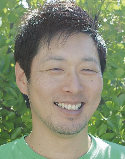 長谷川 勝さん