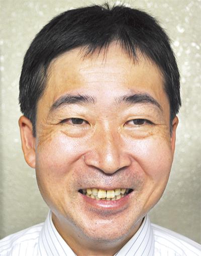 小野間 博さん