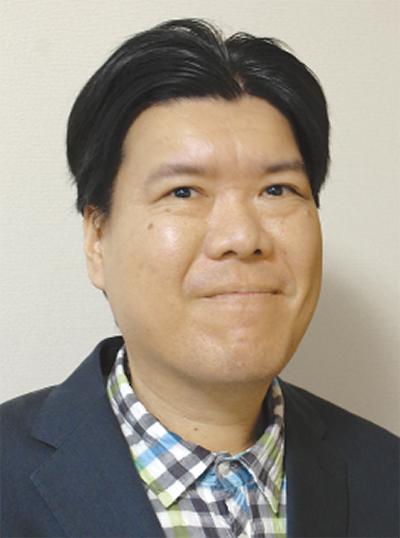 豊嶋氏が出馬表明 無所属で市議選に
