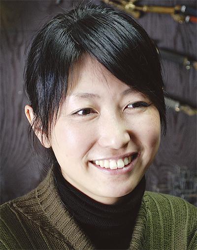 小田 薫さん