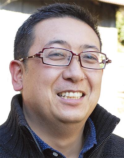 西村 誠さん