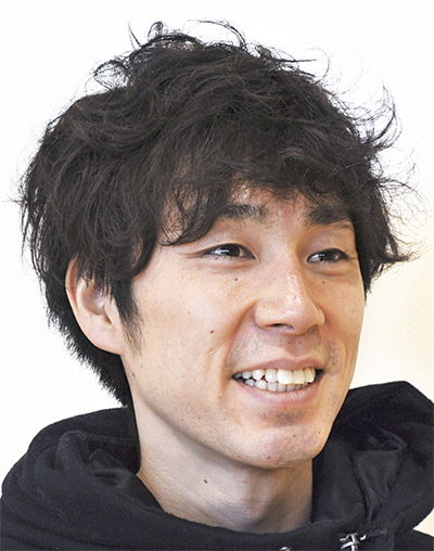 原田 亮さん