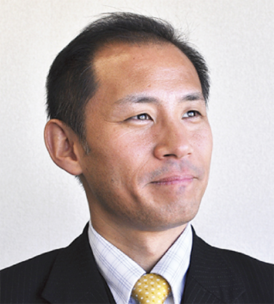今井氏が出馬表明 4月の市議選に | 茅ヶ崎 | タウンニュース