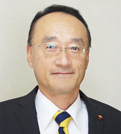 維新公認に花田氏