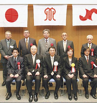 茅ヶ崎から6人が受賞