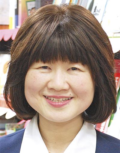 長谷川静子さん