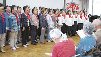 山田耕筰を歌い継ぐ