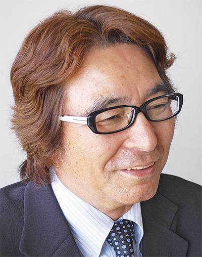 熊谷 幸春さん