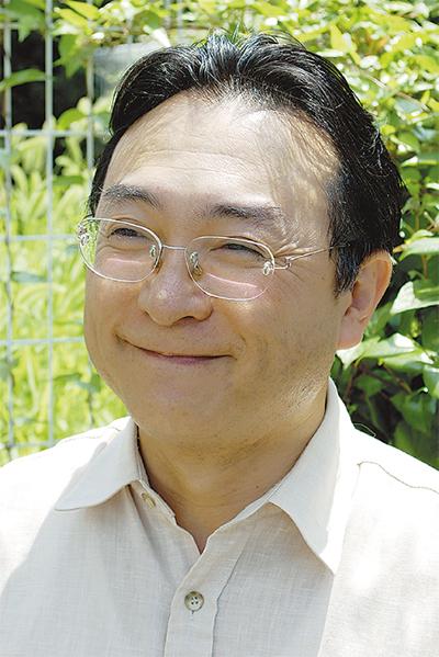 香川比洋さん