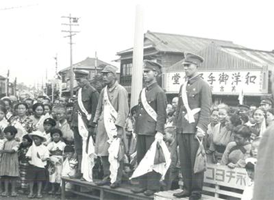 戦後70年 記憶継承の願い込め 市内でイベントや企画展 | 茅ヶ崎 ...