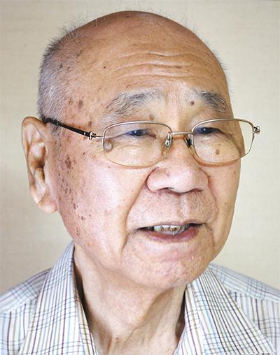 早川 敏治さん