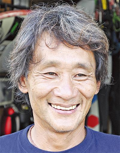 細井 隆さん