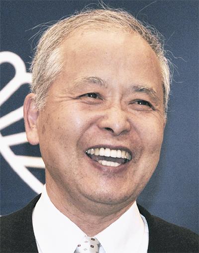 照井 栄喜さん