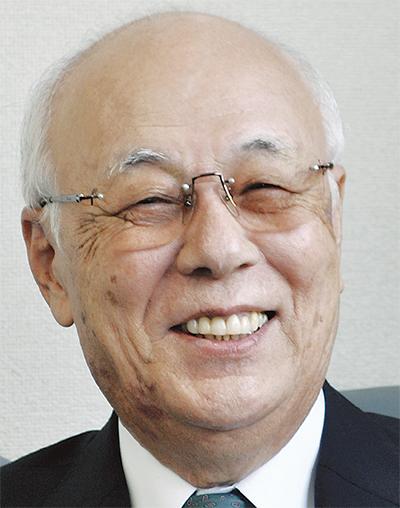 藤村 英夫さん
